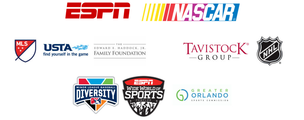 National STUDENT-Athlete Day Sponsors